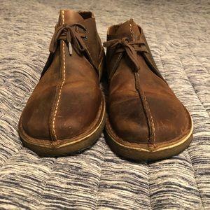 d1a1876f3 Clarks Shoes - 🌲 SALE Clark s Originals Desert Trek size 12